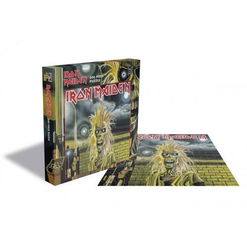 Puzzle Iron Maiden Iron Maiden