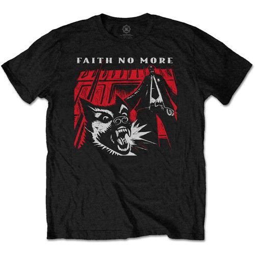 Tricou Faith No More King For A Day