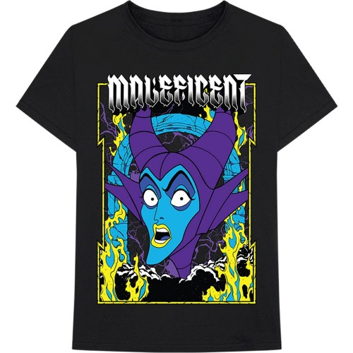 Tricou Disney Maleficent Villain