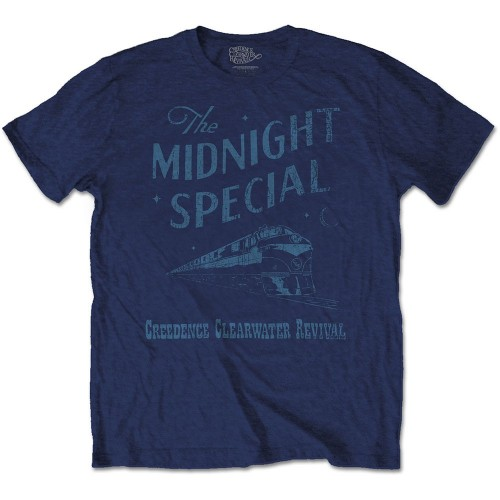 Tricou Creedence Clearwater Revival Midnight Special