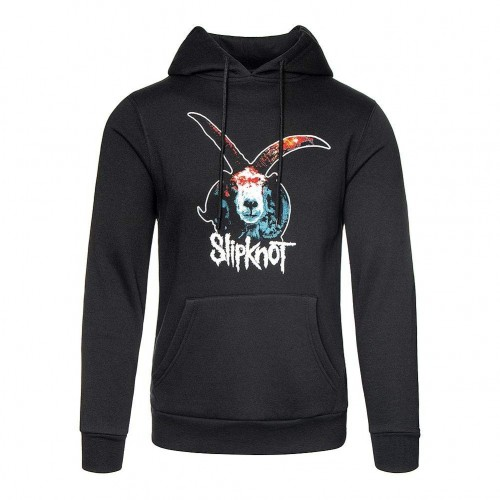 Hanorac Slipknot Graphic Goat