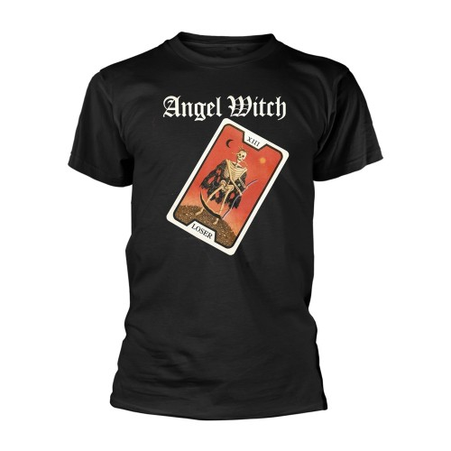 Tricou Angel Witch Loser