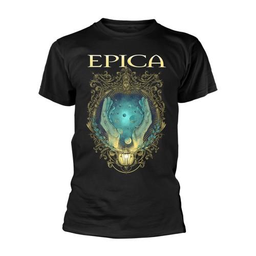 Tricou Epica Mirror