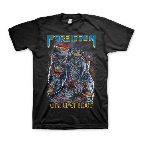 Tricou Forbidden Chalice Of Blood