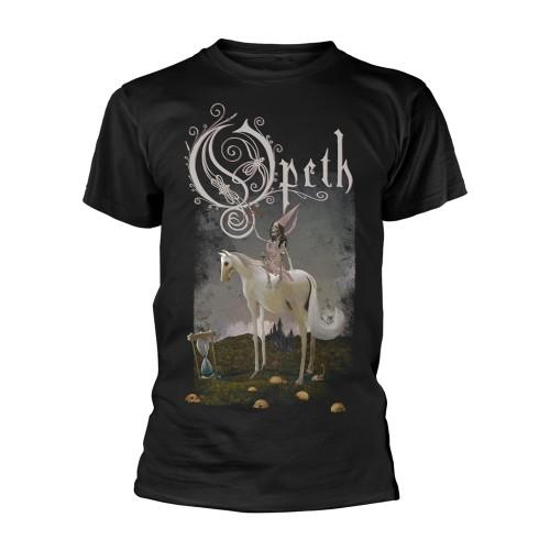 Tricou Opeth Horse