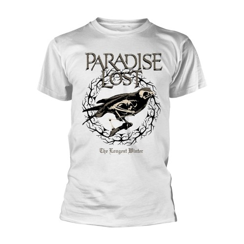 Tricou Paradise Lost The Longest Winter