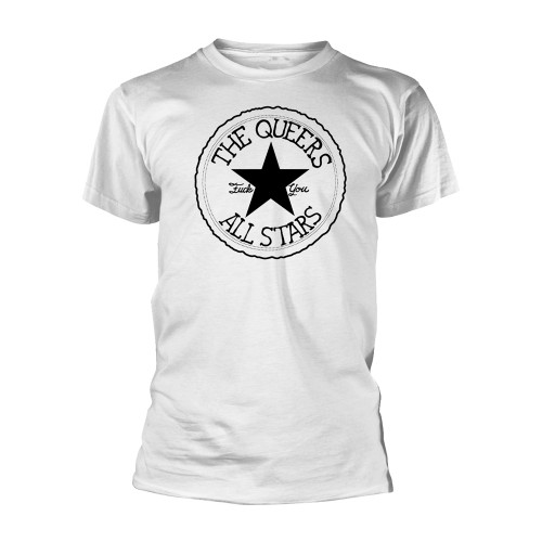 Tricou The Queers All Stars