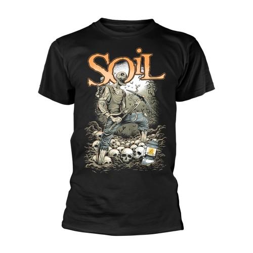 Tricou Soil Pickaxe