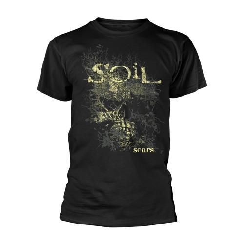 Tricou Soil Scars