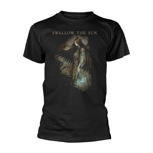 Tricou Swallow The Sun Wings