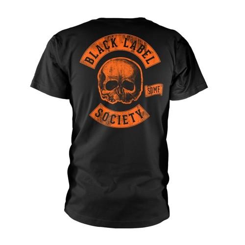 Tricou Black Label Society Hardcore Hellride