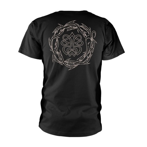 Tricou Paradise Lost Snake