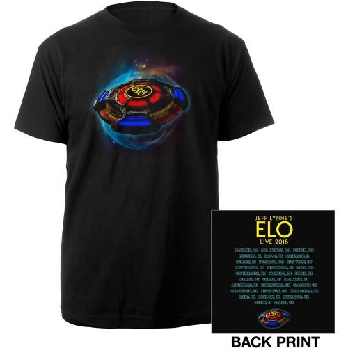 Tricou ELO 2018 Tour Logo (Ex. Tour)