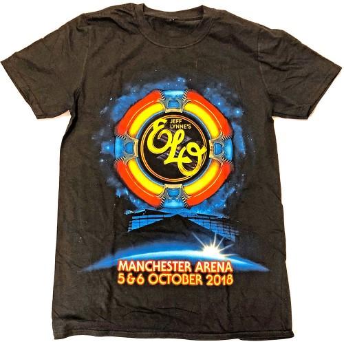 Tricou ELO Manchester Event (Ex. Tour)