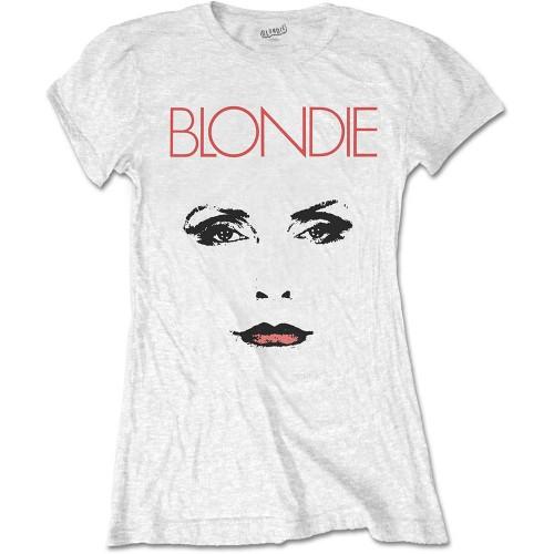 Tricou Damă Blondie Staredown