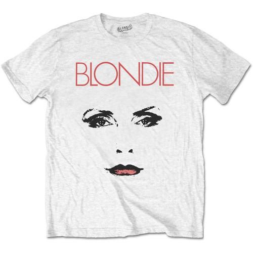 Tricou Blondie Staredown
