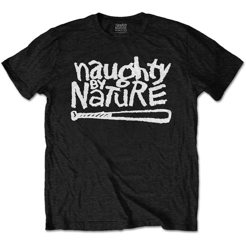 Tricou Naughty By Nature OG Logo
