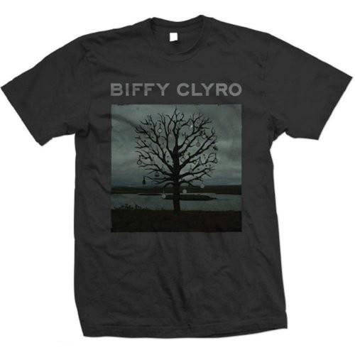 Tricou Biffy Clyro Chandelier