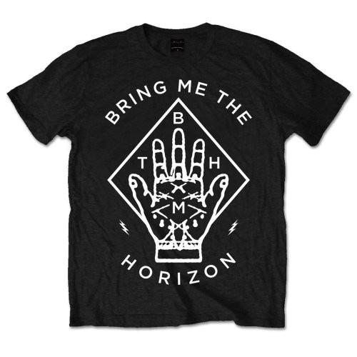 Tricou Bring Me The Horizon Diamond Hand