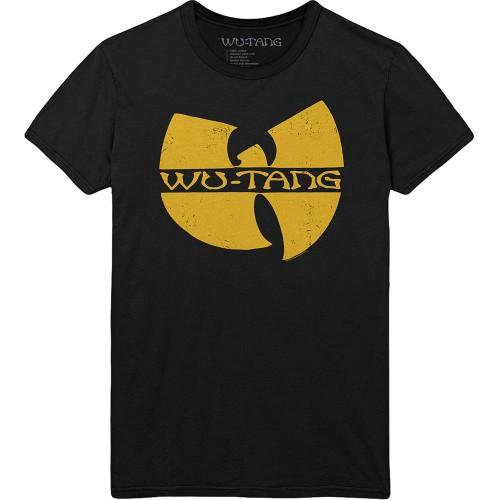 Tricou Wu-Tang Clan Logo