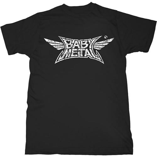 Tricou Babymetal Logo