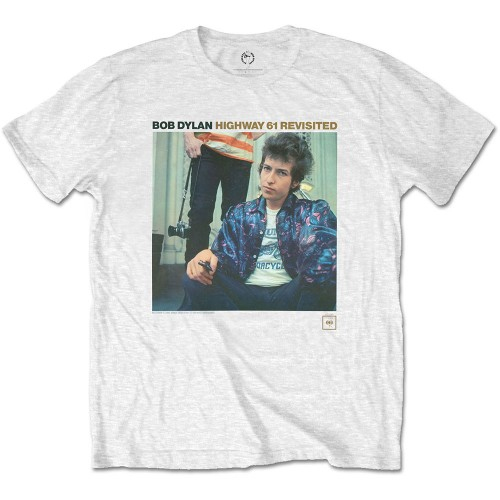 Tricou Bob Dylan Highway 61 Revisited