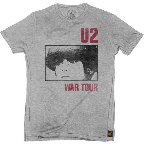 Tricou U2 War Tour