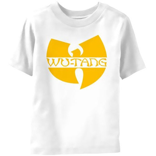 Tricou Copil Wu-Tang Clan Logo