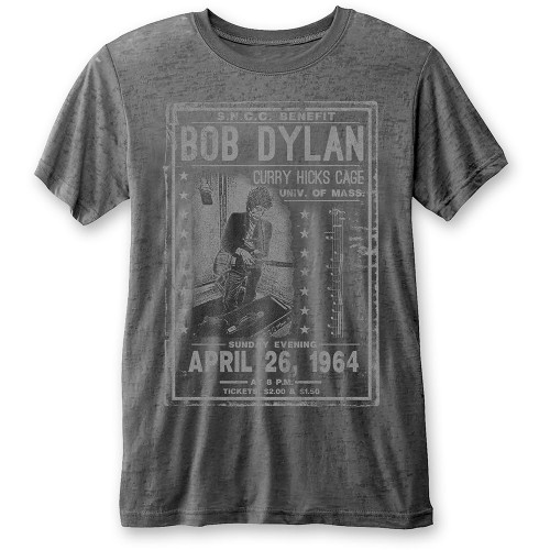 Tricou Bob Dylan Curry Hicks Cage
