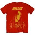 Tricou Billie Eilish Racer Logo Jumbo
