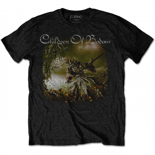 Children Of Bodom Relentless