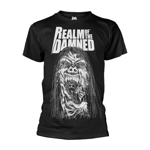 Tricou Realm Of The Damned Realm Of The Damned 4