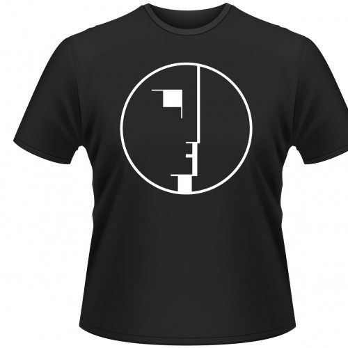 Tricou Bauhaus Logo