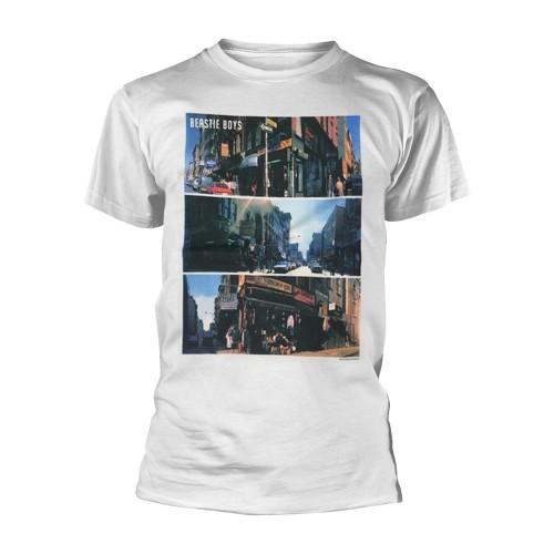 Tricou Beastie Boys Street Images