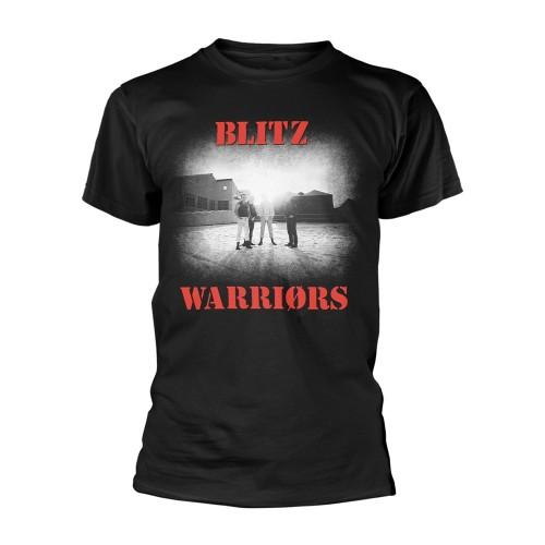 Tricou Blitz Warriors