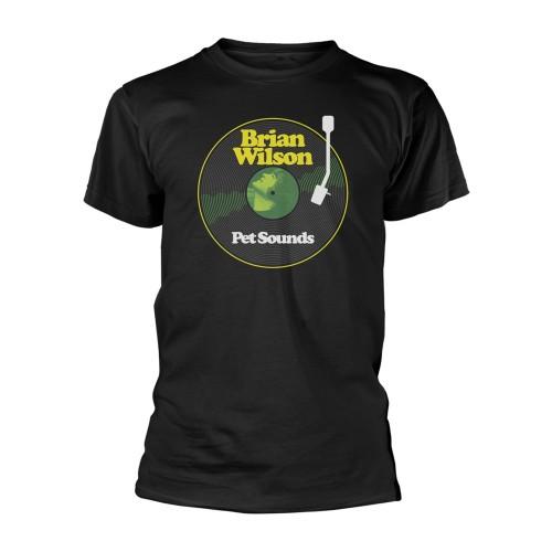 Tricou Brian Wilson Pet Sounds