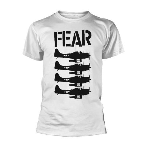 Tricou Fear Beer Bombers