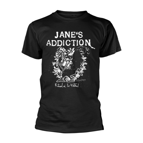 Tricou Jane'S Addiction Rooster
