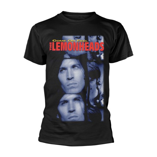 Tricou The Lemonheads Come On Feel
