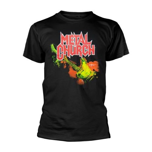 Tricou Metal Church Metal Church