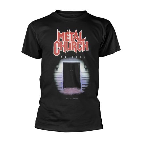 Tricou Metal Church The Dark