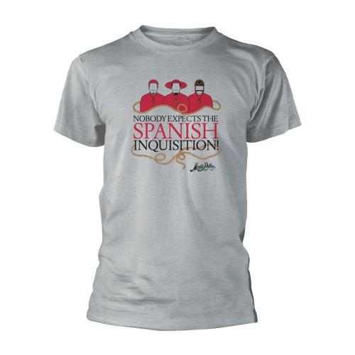 Tricou Monty Python Spanish Inquisition