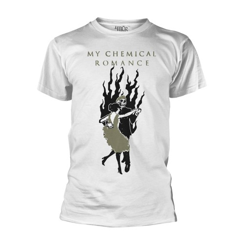 Tricou My Chemical Romance Military Ball