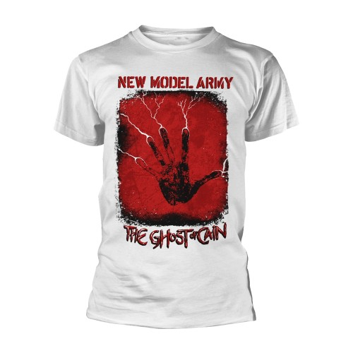 Tricou New Model Army The Ghost Of Cain