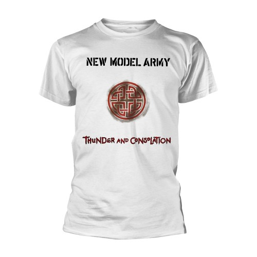 Tricou New Model Army Thunder And Consolation