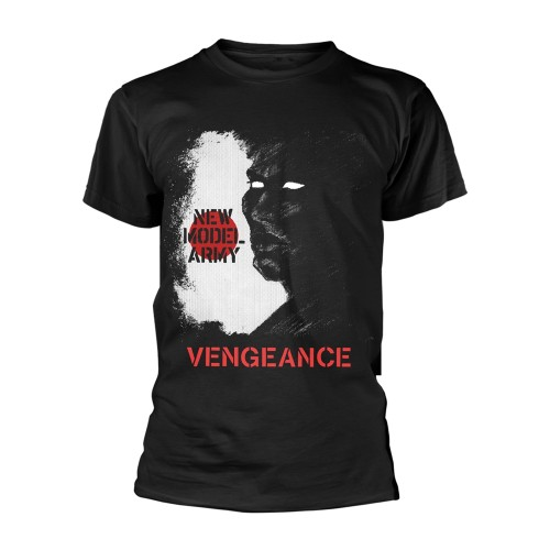 Tricou New Model Army Vengeance