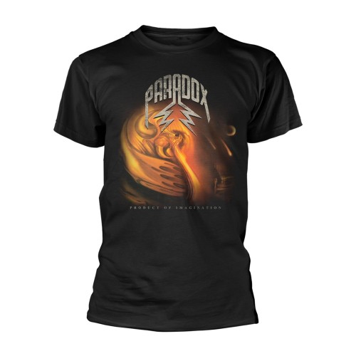 Tricou Paradox Product Of Imagination