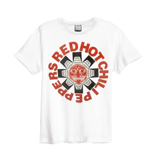 Tricou Red Hot Chili Peppers Aztec