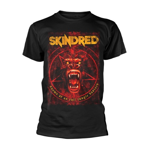 Tricou Skindred Spawn