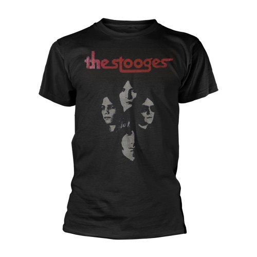 Tricou The Stooges Faces